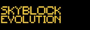Skyblock Evolution